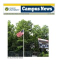 Campus News June 18, 2009