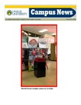 Campus News March 6, 2009