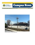 Campus News March 13, 2009
