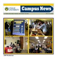 Campus News March 20, 2009