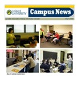 Campus News May 8, 2009