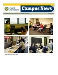 Campus News May 8, 2009