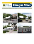 Campus News May 15, 2009