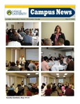 Campus News May 27, 2009