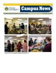 Campus News November 13, 2009