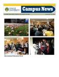 Campus News November 20, 2009