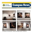 Campus News October 2, 2009