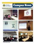 Campus News October 9, 2009