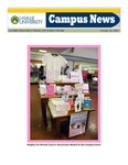 Campus News October 16, 2009