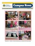 Campus News October 23, 2009