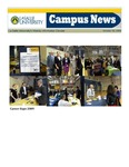 Campus News October 30, 2009