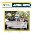 Campus News September 11, 2009