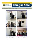 Campus News September 18, 2009