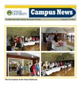 Campus News September 25, 2009