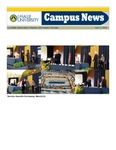 Campus News April 1, 2010