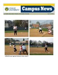 Campus News April 9, 2010