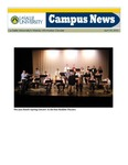 Campus News April 30, 2010