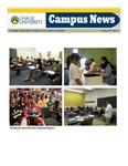 Campus News August 20, 2010