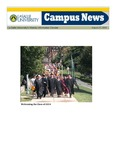 Campus News August 27, 2010