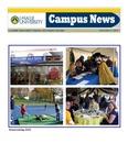 Campus News December 3, 2010