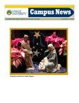 Campus News December 17, 2010