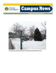 Campus News February 5, 2010