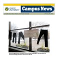 Campus News February 26, 2010