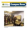 Campus News January 8, 2010
