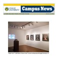 Campus News January 15, 2010