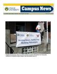 Campus News January 22, 2010