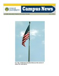 Campus News July 15, 2010