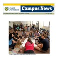 Campus News July 29, 2010