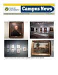 Campus News March 5, 2010