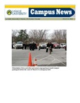 Campus News March 12, 2010