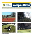 Campus News March 19, 2010