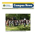 Campus News May 7, 2010