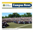 Campus News May 21, 2010