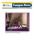 Campus News November 5, 2010