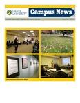 Campus News November 19, 2010