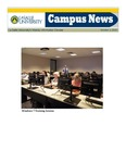Campus News October 1, 2010
