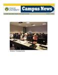 Campus News October 1, 2010