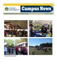 Campus News October 8, 2010