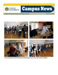 Campus News October 15, 2010