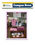 Campus News October 22, 2010