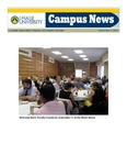 Campus News September 3, 2010
