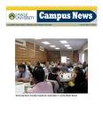 Campus News September 3, 2010