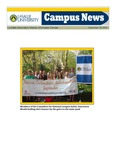 Campus News September 10, 2010