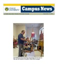 Campus News September 17, 2010
