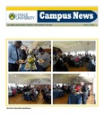 Campus News April 1, 2011
