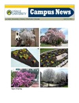 Campus News April 15, 2011